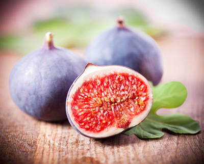 Creative ways with  Figs