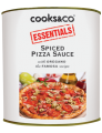 Spiced Pizza Sauce