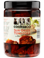 Sundried Tomatoes in Oil